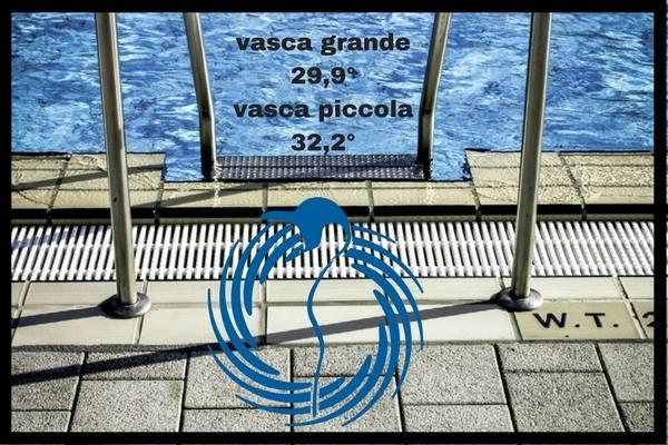 Scuola Nuoto 0/16 anni : Perche' i vostri figli da noi nuotano … al…