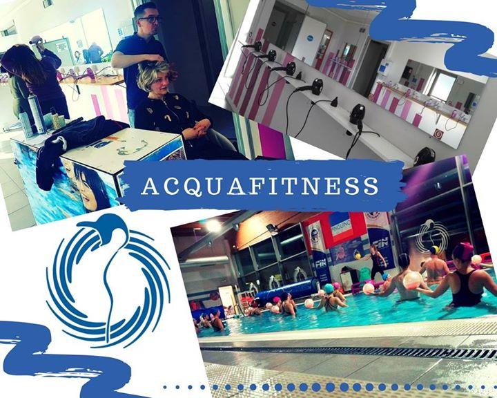 Tra lezioni in acqua, aree dedicate e noi siamo il tuo personale centro di…