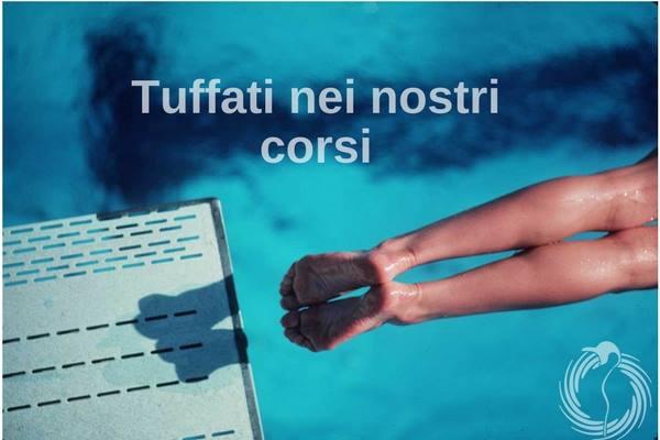 Concediti una soddisfazione!!! Impara a nuotare con NOI! SCUOLA NUOTO ADULTI PINGUINO