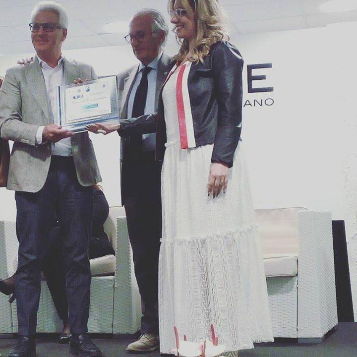 Premio ecosostenibilità: Pinguino Dati impianto:170 kwp Superficie moduli: 1314 metri quadrati Messa in esrcizio:…
