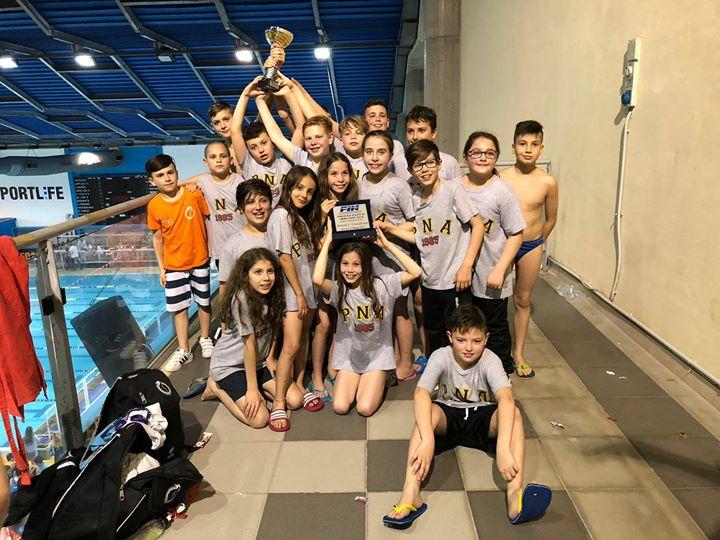 Finali trofeo estivo Abruzzo 2024!! Giorna di successi, soddisfazione ed amicizia. La squadra Esordienti…