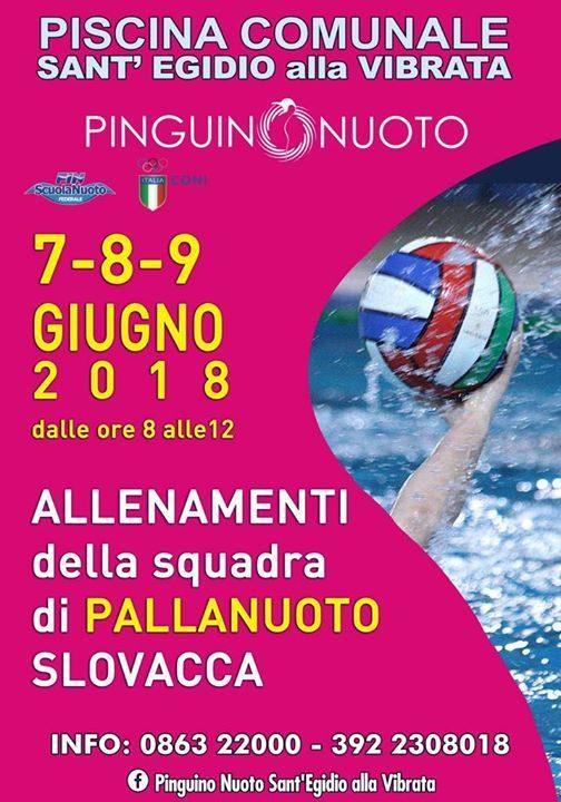 venerdì 08 ore comitato Fin Abruzzo a Pescara ci sarà la conferenza stampa per…