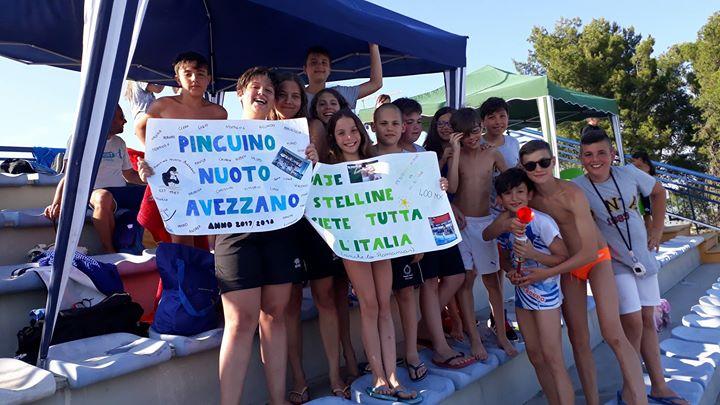 Campionati regionali Esordienti B day 1 Carico di medaglie per la squadra Esordienti guidata…