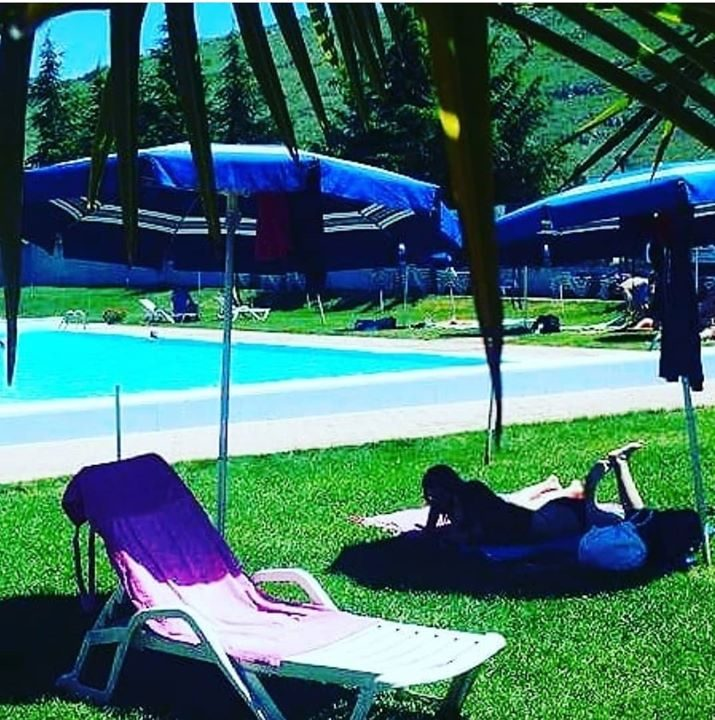 ️La belle!! #relax #pinguinonuoto #village #estate2018 #summer #summertime #sun #like #swimmingpooltime #sunday #sundaymood #moodoftheday…