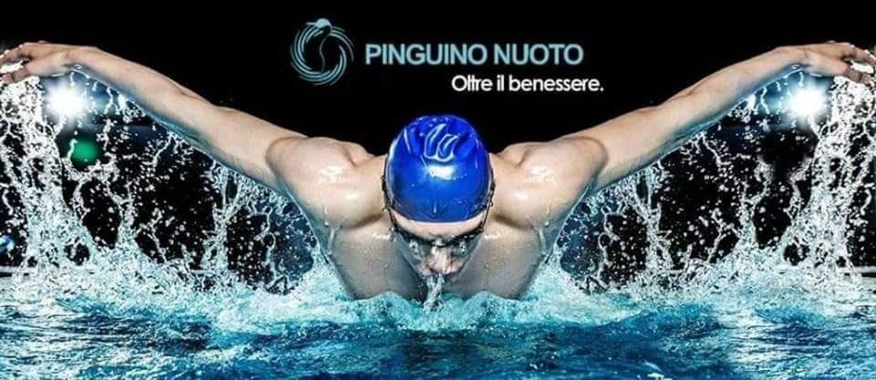️ CORSO DI NUOTO + TRASPORTO Luco/Trasacco Pinguino Dal 4 Ottobre si parte! promo…