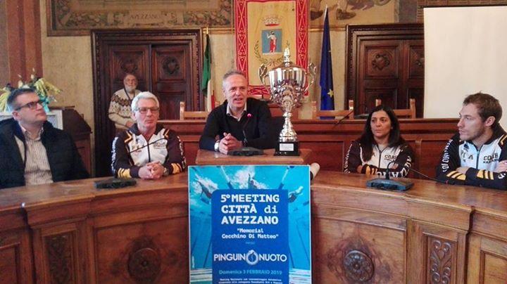 Pinguino Village Avezzano shared Comune di Avezzano's post