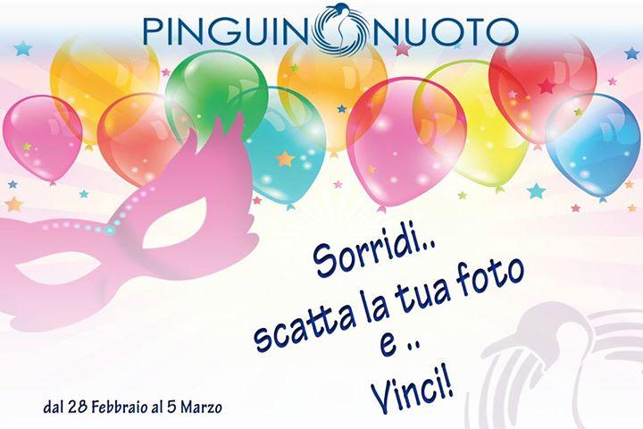Dal 28 Febbraio al 5 Marzo partecipa al contest CARNEVALE PINGUINO 🥳 ️ Visita…