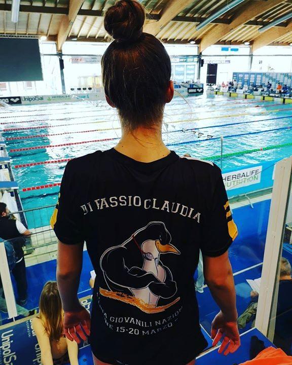 Si chiudono i campionati italiani a Riccione. Claudia DI PASSIO è la migliore atleta…