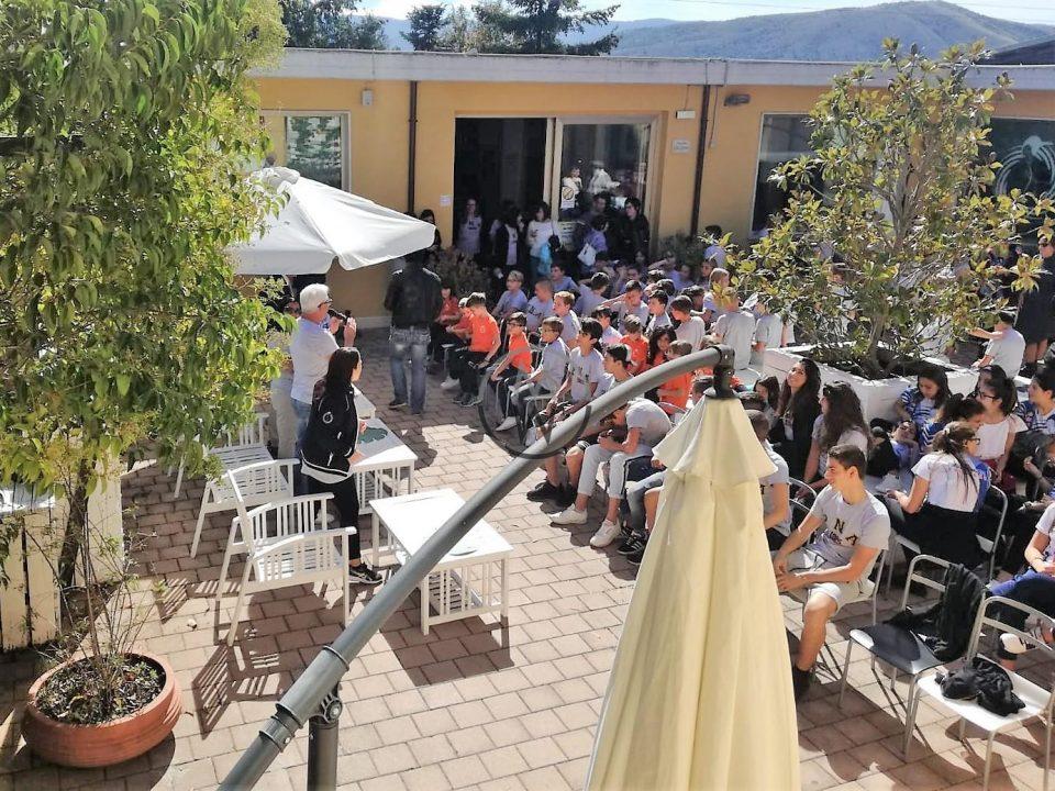 Pinguino Village Avezzano shared a link