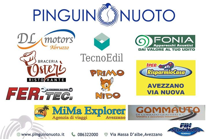 NEW ENTRY #PinguinoVillage dà il benvenuto ai nuovi partners commerciali che hanno creduto nella…