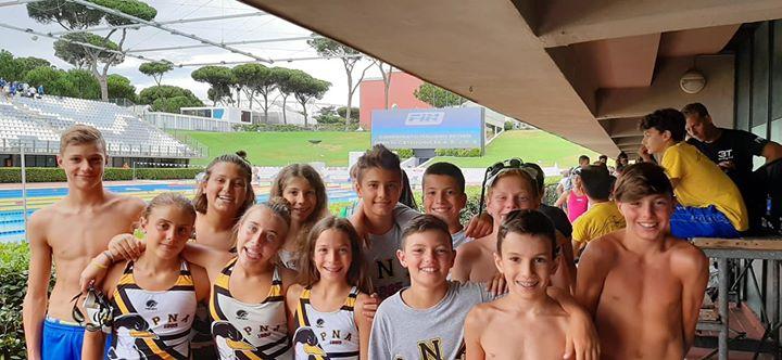 Campionati Italiani Estivo Lifesaving La squadra seguita dal tecnico Mario Paris ottiene grandi risultati…