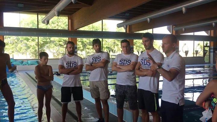 [️ Collegiale SDS Abruzzo Academy ] La motivazione e il sostegno del presidente e…